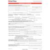 Zaświadczenie o zatrudnieniu (Bank PEKAO SA)