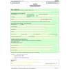 ZAS-31 Wniosek o zasiłek macierzyński za dodatkowy okres