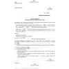 Notatka urzędowa z przeprowadzonej kontroli operacyjnej
