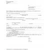 Pismo organu przesyłającego w sprawie przekazania organowi przyjmującemu wniosku osoby uprawnionej