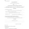 Postanowienie o wyłączeniu/odmowie wyłączenia przełożonego dyscyplinarnego