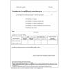 Świadectwo kwalifikacji zawodowej (wstępnej, wstępnej przyspieszonej, wstępnej uzupełniającej, wstępnej uzupełniającej przyspieszonej)