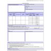 Dokument obliczenia opłaty