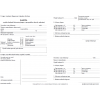 Karta - wynik badania laboratoryjnego w przypadku choroby zakaźnej