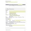 Karta Informacyjna - załącznik do wniosku (Bank Pekao SA)