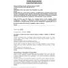 Notatka bezpieczeństwa dotycząca wyrobu medycznego (Urgent Field Safety Notice)