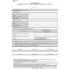 Ocena okresowa urzędnika służby cywilnej lub pracownika służby cywilnej - Arkusz C