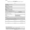 Ocena okresowa urzędnika służby cywilnej lub pracownika służby cywilnej - Arkusz A