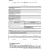 Ocena okresowa urzędnika służby cywilnej lub pracownika służby cywilnej - Arkusz B