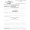 Protokół pobrania od osoby wymazu ze śluzówki policzków w celu identyfikacji lub wykrycia sprawcy przestępstwa