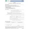 ZUS RD-3 Wniosek o informację o stanie konta płatnika składek