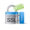 Certyfikat CERTUM Trusted SSL Wydanie