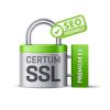Certyfikat CERTUM Premium EV SSL Odnowienie