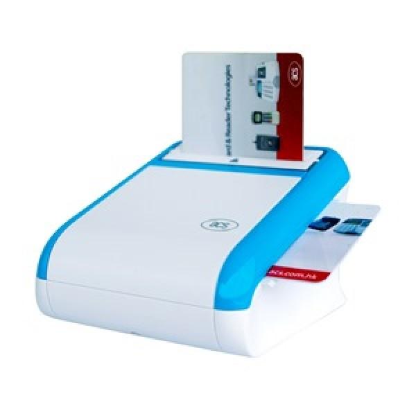 Czytnik kart elektronicznych ACS ACR33U-A1