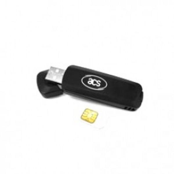 ACS ACR100 SIMFlash 256 MB