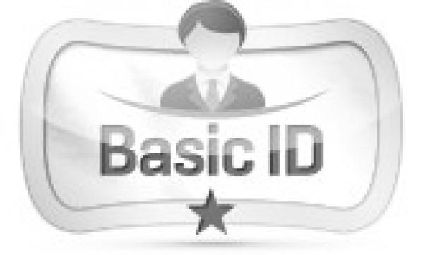 Certyfikat Basic ID Odnowienie