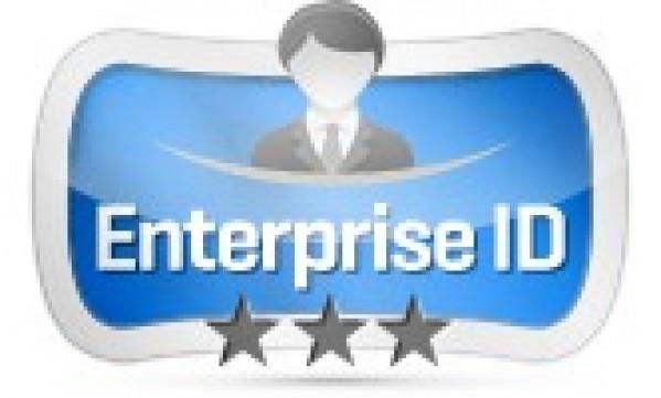 Certyfikat Enterprise ID Wydanie